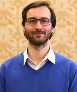 Lukas Makovsky, Merit-Based Fellowship Scholar 2017