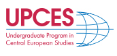 Undergraduate Program in Central European Studies in Prague