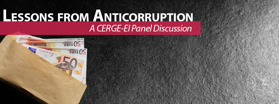 Lessons from Anticorruption