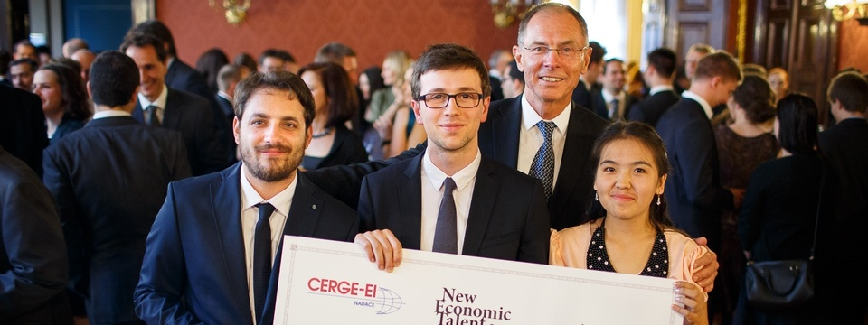 NET 2015 Winners